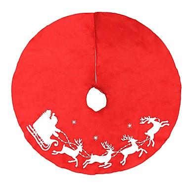Kerstboom rokje kerst ornamenten voor thuis nieuwjaar kerstversiering