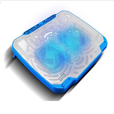 """abordables Ventilateurs d'Ordinateur-Pad de refroidissement pour ordinateur portable 15.6 """""""