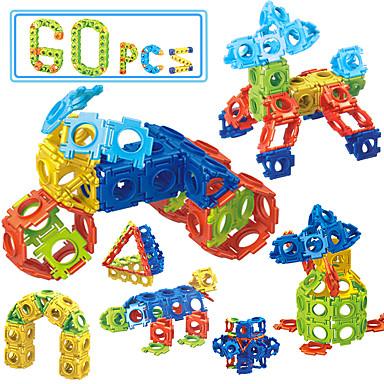 Bausteine Wissenschaft & Entdeckerspielsachen Bildungsspielsachen Spielzeuge Quadratisch Eagle Heimwerken Unisex Stücke