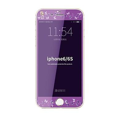 Sticlă securizată Ecran protector pentru Apple iPhone 6s iphone 6 Ecran Protecție Întreg 9H Duritate La explozie Model Rezistent la