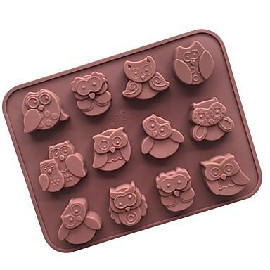 pentru Cookie tort pentru ciocolată Gheață silicagel Instrumentul de coacere Materiale pentru torturi