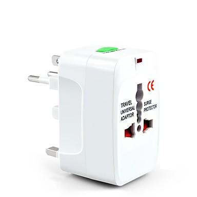 Încărcător USB C10 2 Stație încărcător de birou Cu Quick Charge 2.0 Priză US Priză EU Priză UK Priză AU Universal Adaptor de încărcare