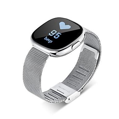 Brățară inteligent Touch Screen Monitor Ritm Cardiac Rezistent la Apă Calorii Arse Pedometre Înregistrare Exerciţii Detectarea Distanţei