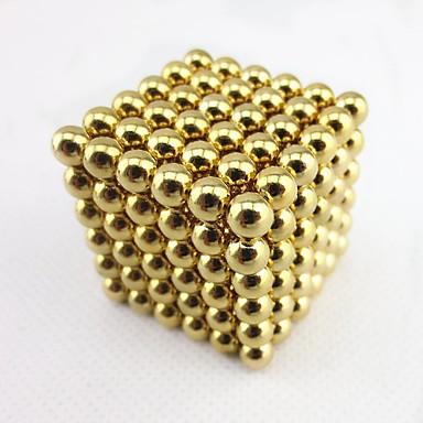 Jucării Magnet Lego Puzzle Placi magnetice Jucării Educaționale Alină Stresul 3mm Clasic Reparații Rotund Dreptunghiular Pătrat N / A
