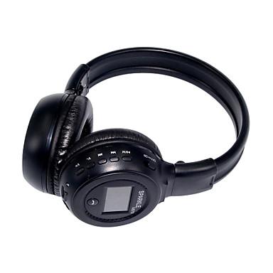 B570 căști fără fir husă hibrid plastic telefon mobil earphonenoise-izolare cu microfon cu control al volumului ergonomic