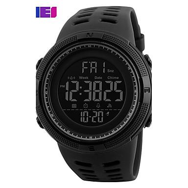 Bărbați Ceas de Mână Unic Creative ceas Ceas digital Ceas Sport Ceas Militar  Ceas Elegant  Ceas Schelet Uita-te inteligent Ceas La Modă
