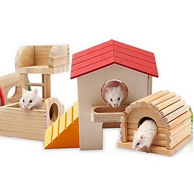 Nagetiere Hamster Holz Faltbar Betten