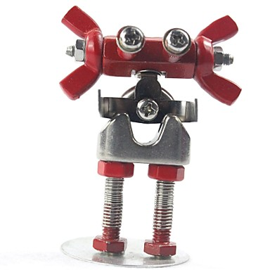 Puzzle 3D Puzzle Metal Jucării Logice & Puzzle Jucarii Desen animat Reparații Bărbați Pentru femei Bucăți