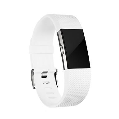 levne Pánské-Silikon Watch kapela Popruh pro Černá 20cm / 7.9 palce 2cm / 0.8 palce