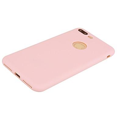 unica iPhone Tinta 8 iPhone Morbido Plus Per iPhone 8 Apple iPhone Plus Custodia 06150284 retro Plus ghiaccio 8 7 TPU per Effetto Per iPhone 8 FqwIERP7