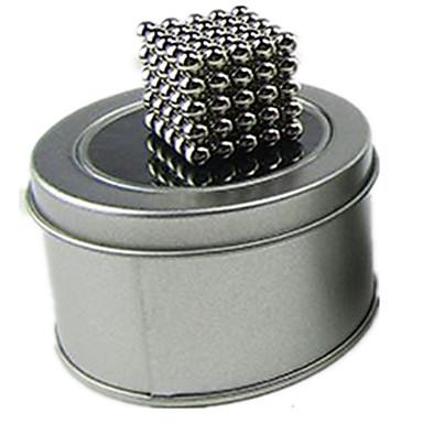 ألعاب المغناطيس قطع ألعاب حديد (مطلي بالنيكل) مغناطيس دائري هدية