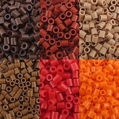 Jóias DIY ≈ 500 # 2 # 4 # 5 # 7 15# Bead faça você mesmo Colar Pulseiras