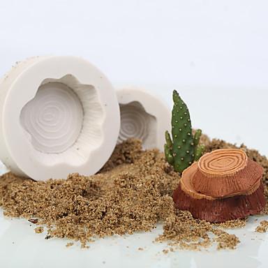 Materiale pentru torturi Rotund pentru Candy Silicon Copii Ziua Recunoștinței Anul Nou Gril pe Kamado Nuntă Novelty Bucătărie Gadget