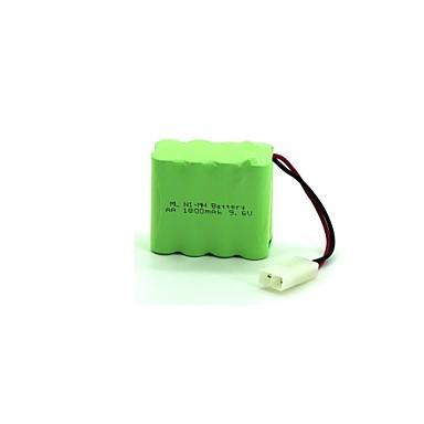 Ml Ni-mh baterie aa 1800mah 9.6v