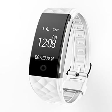 זול שעוני גברים-שעוני ספורט שעונים צבאיים שעוני שמלה שעון כיס חכמים שעונים שעוני אופנה שעון יד ייחודי Creative צפה שעון דיגיטלי לוח שנה כלל שקופיות