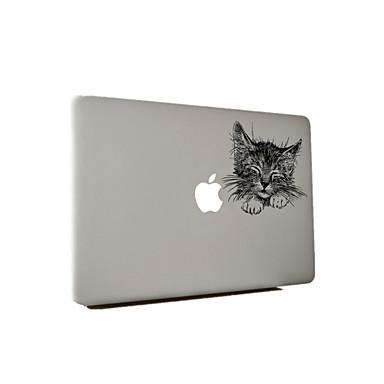 1 db Tok matrica mert Karcolásvédő PVC MacBook Pro 15'' with Retina MacBook Pro 15 '' MacBook Pro 13'' with Retina MacBook Pro 13 ''