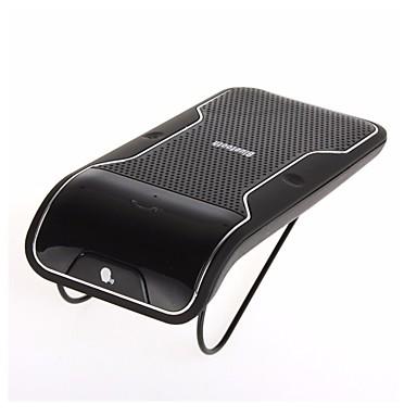 v4 2 kit bluetooth voiture mains libres de voiture sound. Black Bedroom Furniture Sets. Home Design Ideas