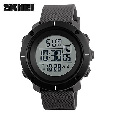 Bărbați Ceas Schelet Uita-te inteligent Ceas La Modă Ceas de Mână Unic Creative ceas Ceas digital Ceas Sport Ceas Militar  Ceas Elegant