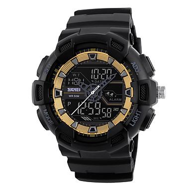 Herrn Modeuhr Armbanduhr Einzigartige kreative Uhr Sportuhr Kleideruhr Smart Watch Chinesisch digital Solarenergie Kalender Chronograph