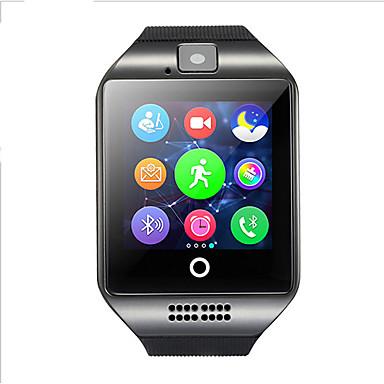 Smart Watch FM-Radio Verbrannte Kalorien Schrittzähler Übungs Tabelle Kamera Information Freisprechanlage Nachrichtensteuerung Kamera