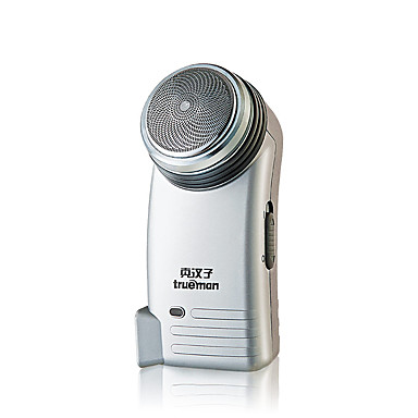 Aparate de ras electrice Bărbați 220V Drăguț Zgomot Redus Ușor Designul handheld Lumină și convenabilă Stil Minimalist