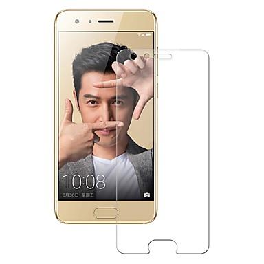 Ecran protector Huawei pentru Honor 9 Sticlă securizată 1 piesă Ecran Protecție Față Anti- Amprente Rezistent la Zgârieturi La explozie