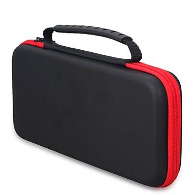 f0c5d44f636 Tasker, Etuier og Overdæksler Til Nintendo Switch , Bærbar Tasker, Etuier  og Overdæksler enhed