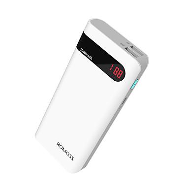 10400mAh Banca baterie externă 5 Baterie Protecție împotriva descărcării excesive Protecție împotriva supraîncărcării Protecție la