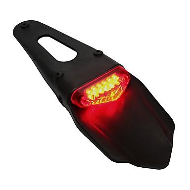 Недорогие Фары для мотоциклов-ZIQIAO Автомобиль Лампы Задний свет For Мотоциклы