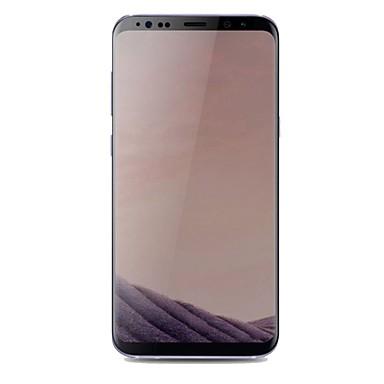 Sticlă securizată Ecran protector pentru Samsung Galaxy S8 Plus Ecran Protecție Față Anti- Amprente Siguranță Anti-Spy 3D  Muchie Curbată