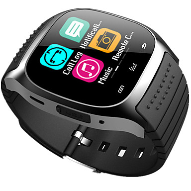bluetooth inteligent ceas nou m26 impermeabil smartwatch pedometru anti-pierdut music player ios android telefonul pk a1 dz09