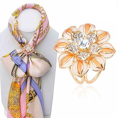 Pentru femei Broșe Ștras La modă Clasic Ștras Aliaj Bijuterii Bijuterii Pentru Zilnic Casual
