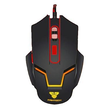 fantech g10 ajustabil dpi 4d mouse-ul computer optic mouse-ul mouse-ului profesional mouse-ul de jocuri profesionale