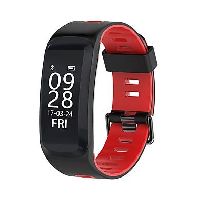 YYF4 Men Smart Bracelet Smartwatch Android iOS Bluetooth