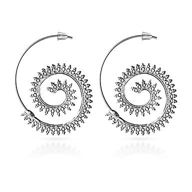 Pentru femei Cercei Stud Cercei Set Personalizat Metalic Aliaj Bijuterii Pentru Stradă