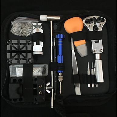 Χαμηλού Κόστους Ανδρικά ρολόγια-Εργαλεία & Κιτ Επιδιόρθωσης Πλαστική ύλη Μεταλλικό Αξεσουάρ Ρολογιών 0.56 Εργαλεία