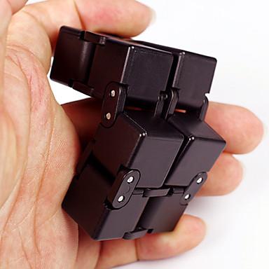 Cube Infini Jouets Fidget Cubes Magiques Anti-Stress Nouveauté Plastique 1pcs Pièces Garçon Enfant Adulte Cadeau