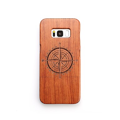 coque pour samsung galaxy s8 plus s8 antichoc motif coque formes g om triques dur en bois. Black Bedroom Furniture Sets. Home Design Ideas