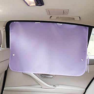 voordelige Oogbescherming-Autoproducten Auto-zonneschermen & zonnekleppen Auto zonneschermen Voor Universeel Alle jaren Algemene motoren Stoffen
