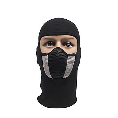 Недорогие Средства индивидуальной защиты-Herobiker mmz1001 мотоцикл защитное снаряжение для маски мужские взрослые 100% хлопок чистая дышащая ветрозащитная защита высокого качества