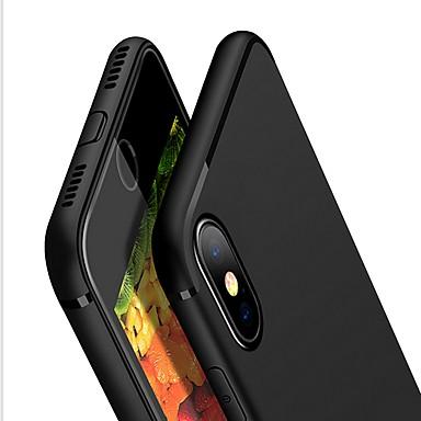 X Apple per 8 Plus Effetto iPhone iPhone ghiaccio X 06286763 unita Tinta 8 TPU Per Custodia Per 8 iPhone Plus retro iPhone iPhone Morbido iPhone 8 twCq0f5