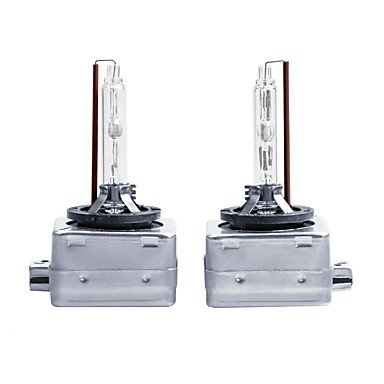 voordelige Automistlampen-2 stuks auto d1s 35w 6000k 3200lm hid xenon lamp