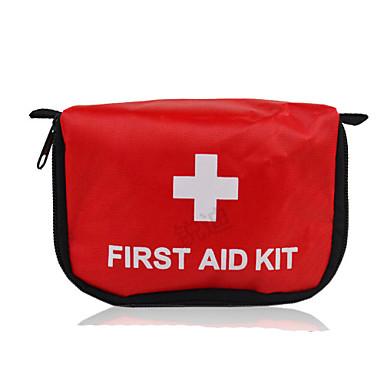 economico Sicurezza in viaggio-1 sacchetto vuoto del kit di pronto soccorso del panno del oxford