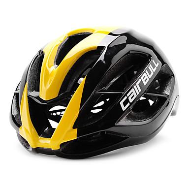 자전거 헬멧 CE EN 1077 CE 싸이클링 11 통풍구 조절가능 산 울트라 라이트 (UL) 스포츠 PC EPS 도로 사이클링 레크리에이션 사이클링 사이클링 / 자전거 산악 자전거