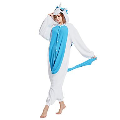 adulte pyjamas kigurumi unicorn combinaison de pyjamas. Black Bedroom Furniture Sets. Home Design Ideas