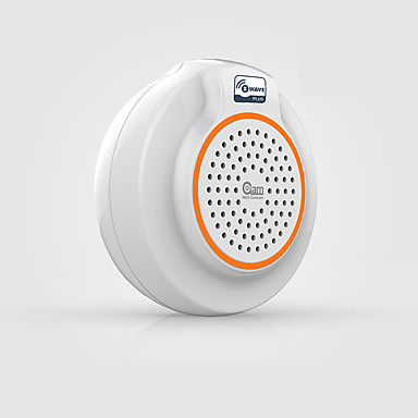 cheap Smart Switch-Neo Coolcam Smart Z-Wave Siren Alarm Smart Home Must Be Used in Conjunction with A Z-Wave Hub