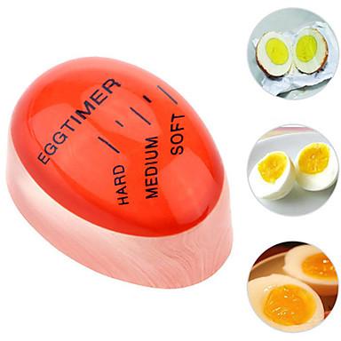 Mutfak aletleri Metal Yaratıcı Mutfak Gadget Mutfak Timer Yumurta için