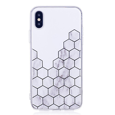 iPhone iPhone 8 Per Plus iPhone Effetto iPhone TPU 06448497 X retro iPhone Custodia Per Apple 8 per IMD marmo Morbido X Plus 8 qCUpwZE