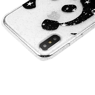 Plus iPhone Plus Per 7 iPhone X iPhone iPhone 06437134 iPhone Plus retro iPhone Custodia disegno Traslucido 6 Apple Fantasia 7 6 8 Per iPhone 8 PqanwfZO