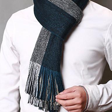 economico Abbigliamento uomo-Per uomo Classico, Classico Rettangolare Lattice